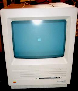 Mac SE SuperDrive