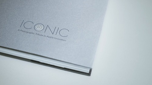 iconic-book
